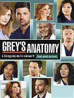 Grey's Anatomy - Saison 9