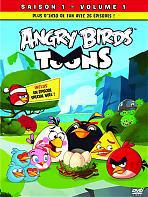 Angry Birds Toons : Saison 1 - Volume 1