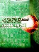 La pelote basque, la peau contre la pierre