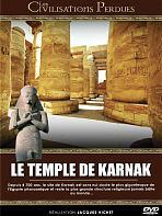 Les civilisation perdues : Le Temple de Karnak
