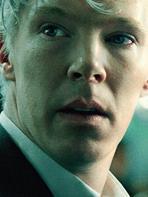Le Cinquième Pouvoir : Benedict Cumberbatch est Julian Assange
