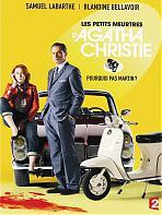 Les Petits Meurtres d'Agatha Christie : Pourquoi pas Martin ?
