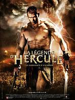 La L�gende d'Hercule
