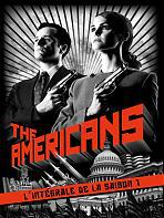 The Americans - Saison 1