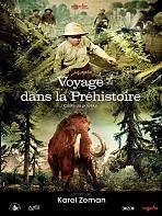 Voyage dans la pr�histoire