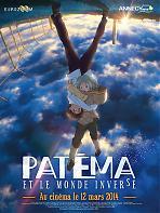 Pat�ma et le monde invers�