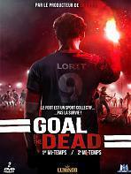 Goal of the Dead - Deuxième mi-temps