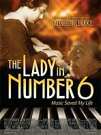 The Lady in number 6 : music saved my life