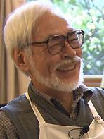 Miyazaki se confie sur sa dernière oeuvre