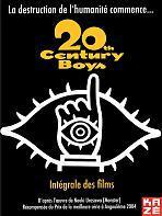 20th Century Boys - L'intégrale