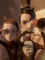 Jack et la mécanique du coeur : Passer du livre au film