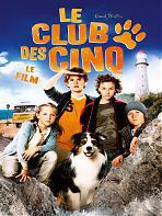 Le Club des cinq - Le film
