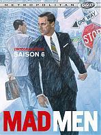 Mad Men - Saison 6