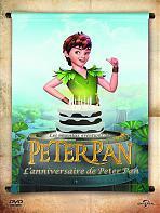 Les Nouvelles Aventures de Peter Pan - Volume 3 : L'anniversaire de Peter Pan