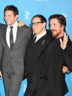 Berlin 2014 : Bradley Cooper et Christian Bale s'�clatent pour American Bluff