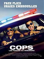Cops - Les Forces du D�sordre