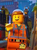 Dans les coulisses super géniales de La Grande Aventure Lego