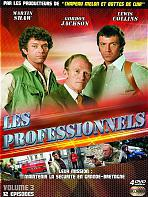 Les Professionnels - Saison 3