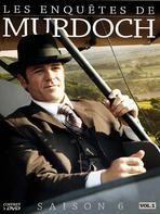 Les Enquêtes de Murdoch - Saison 6 - Volume 1