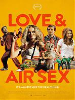 Love and air sex