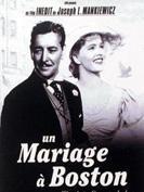 Un Mariage � Boston