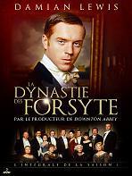 La Dysnastie des Forsyte - Saison 1