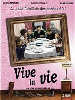 Vive la vie - Volume 4
