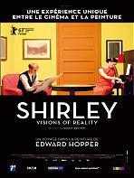 Shirley : Un voyage dans la peinture d'Edward Hopper