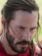 Keanu Reeves parle de 47 Ronin