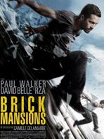 Paul Walker vous fait découvrir Brick Mansions (interview)