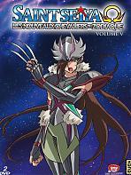 Saint Seiya Omega : Les nouveaux chevaliers du Zodiaque - Volume 5