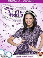 Violetta - Saison 2 (partie 3)