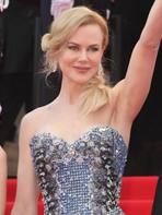 Cannes 2014 : Un premier tapis glamour pour Grace de Monaco
