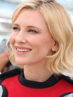 Cannes 2014 : Une Cate Blanchett �blouissante pour Dragons 2