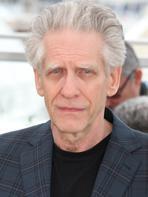 Cannes 2014 : David Cronenberg et ses stars sous le vent