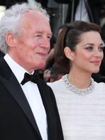 Cannes 2014 : Marion Cotillard et les Dardenne complices sur les marches