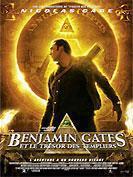 Benjamin Gates et le Trésor des Templiers