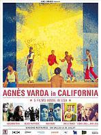 Agnès Varda in California