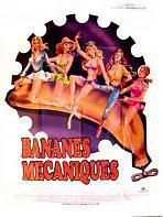 Bananes m�caniques