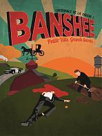 Banshee - Saison 1