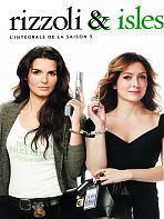 Rizzoli & Isles - Saison 3