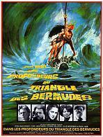 Dans les profondeurs du Triangle des Bermudes