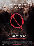 Suspect Z�ro