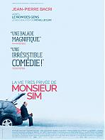 La Vie tr�s Priv�e de Monsieur Sim
