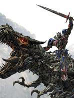 Transformers 4 : le tournage en Chine (vidéo)