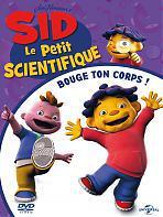 Sid le petit Scientifique - volumes 3 & 4