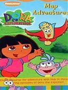 Dora : Suivez la carte