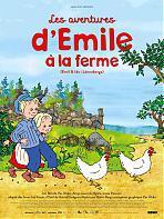 Les Aventures d'Emile � la Ferme