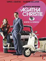 Les petits meurtres d'Agatha Christie : Meurtre à la kermesse