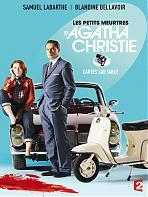 Les petits meurtres d'Agatha Christie : Cartes sur table